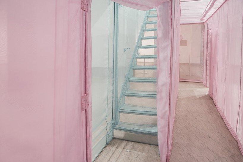 La casa perfetta di Do Hoh Suh